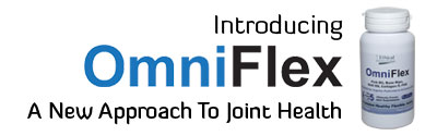 Introducing OmniFlex A New Approach To Joint Health